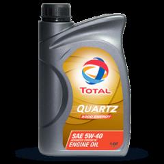Quartz 9000 5W40 1L