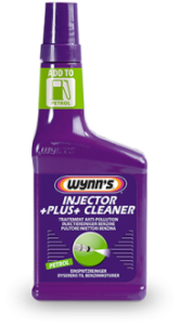 Injector +Plus+ Cleaner 1stuk
