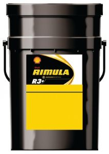 Shell Rimula R3+ 30 20L