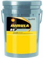 Rimula R4 Multi 10W30 20L