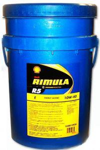 Shell Rimula R5 LE 10W40 20L