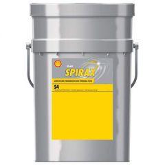 Shell Spirax S4 AT 75W90 20L