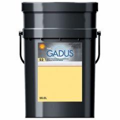 Shell Gadus S2 V 100 2 18KG