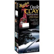 Quik Clay Starter Kit 473ml