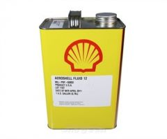 Shell AeroShell Fluid 12