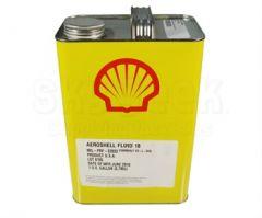 AeroShell Fluid 18