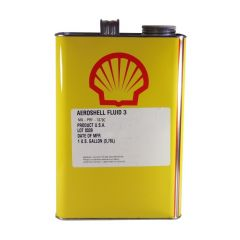 Shell AeroShell Fluid 3