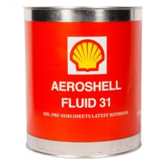 Shell AeroShell Fluid 31