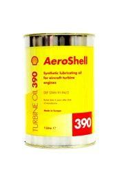 AeroShell Turbine Oil 390