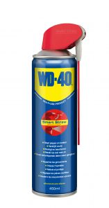 WD40 Multispray (450 ml.) Smart Straw 1stuk