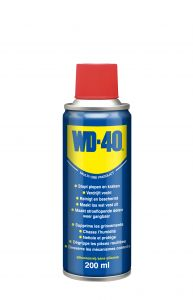 WD40 Multispray 200ML