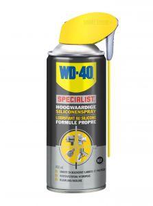 WD40 Siliconenspray 400ml 400ml