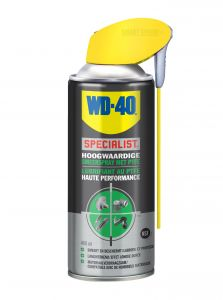 WD40 Smeerspray met PFTE 400ml