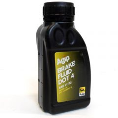 Eni Brake & Clutch Fluid DOT 4 1L