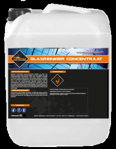 Degreaz Glasreiniger Concentraat 5L
