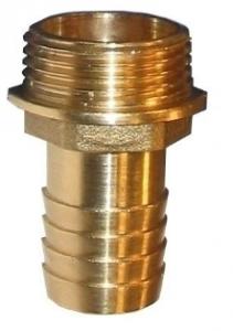 DCQ Slangpilaar 19mm