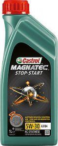 Castrol Magnatec Stop-Start 5W30 A3/B4 1L