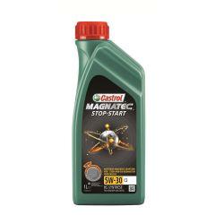 Magnatec Stop-Start 5W30 C2 1L