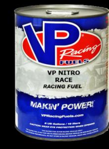 VP Racing NitroRace 100%