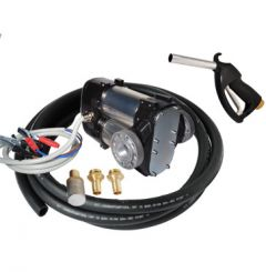 Piusi Battery Kit BI-Pump 12V