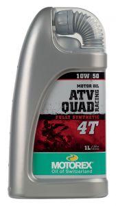 ATV Quad Racing 4T 10W50 1L