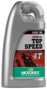 Top Speed 4T 10W30 1L