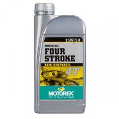 4-Stroke 15W50 1L