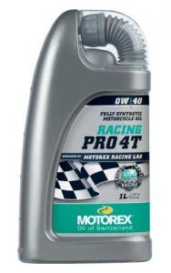 Racing Pro 4T 0W40 1L