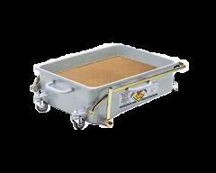 Raasm DCQ Verrijdbare opvangunit 50 liter