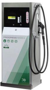 Petrotec Progress 1000-II 40/80ltr min