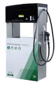 Petrotec Progress 1500-II  2 x 40