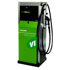Petrotec Euro 1500 40 + 40/80 ltr/min. dubbel