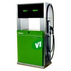 Petrotec Euro 2x 130 ltr/min. dubbel