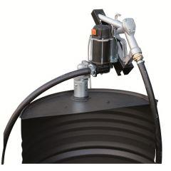 Benzine vatpomp EX50 - 12V-DC