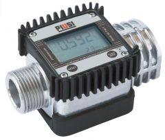 Piusi K24 Digitale Vloeistofmeter