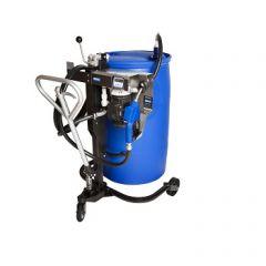 AdBlue drumtrolley met E-line preminum pompset