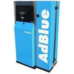 DCQ Petrotec AdBlue verkooppomp Euro 1000 VI