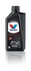 Valvoline Racing 2T Blue 1L