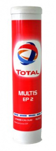 TOTAL Multis EP 2 400GR