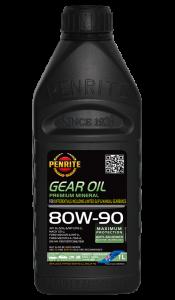 Penrite Gear Oil 80W90 1L
