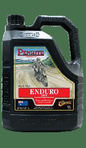 Penrite Enduro 4ST 4L