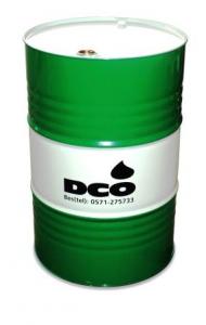 DCO Leeg 210L vat