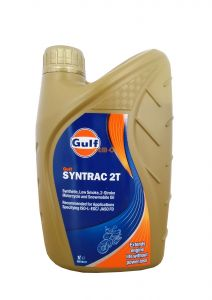 Syntrac 2T 1L