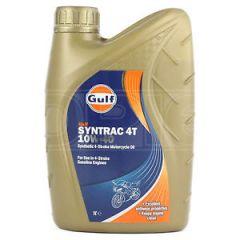 Syntrac 4T 10W40 1L