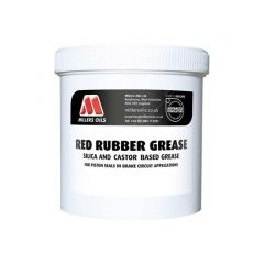 Red Rubber Grease 500GR