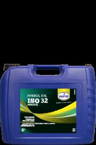 Hykrol EXL ISO-VG 32 20L