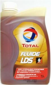 TOTAL Fluide LDS