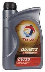 TOTAL QUARTZ 9000 ENERGY 0W30