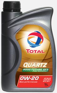 Quartz 9000 Future GF5 0W-20