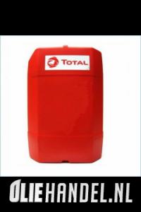 TOTAL Rubia TIR 8600 10W40 20L